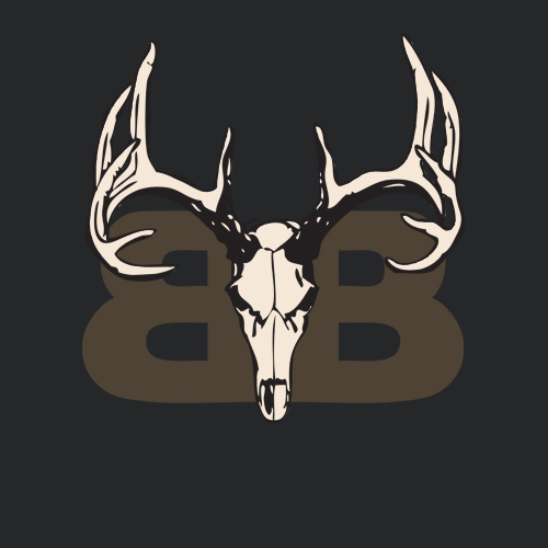 Double B Bar Ranch Logo
